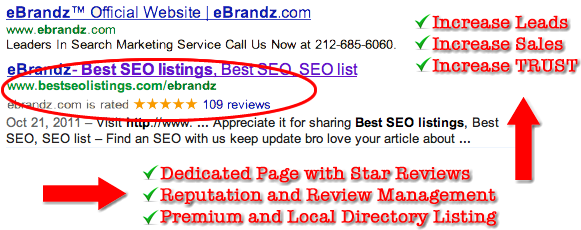 Get Your SEO Company Reviewed by Best SEO Listings |