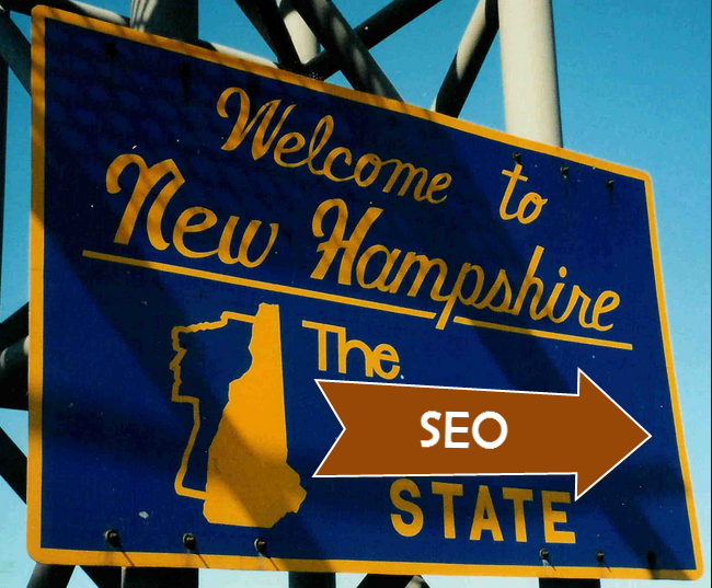 New Hampshire SEO Reviews